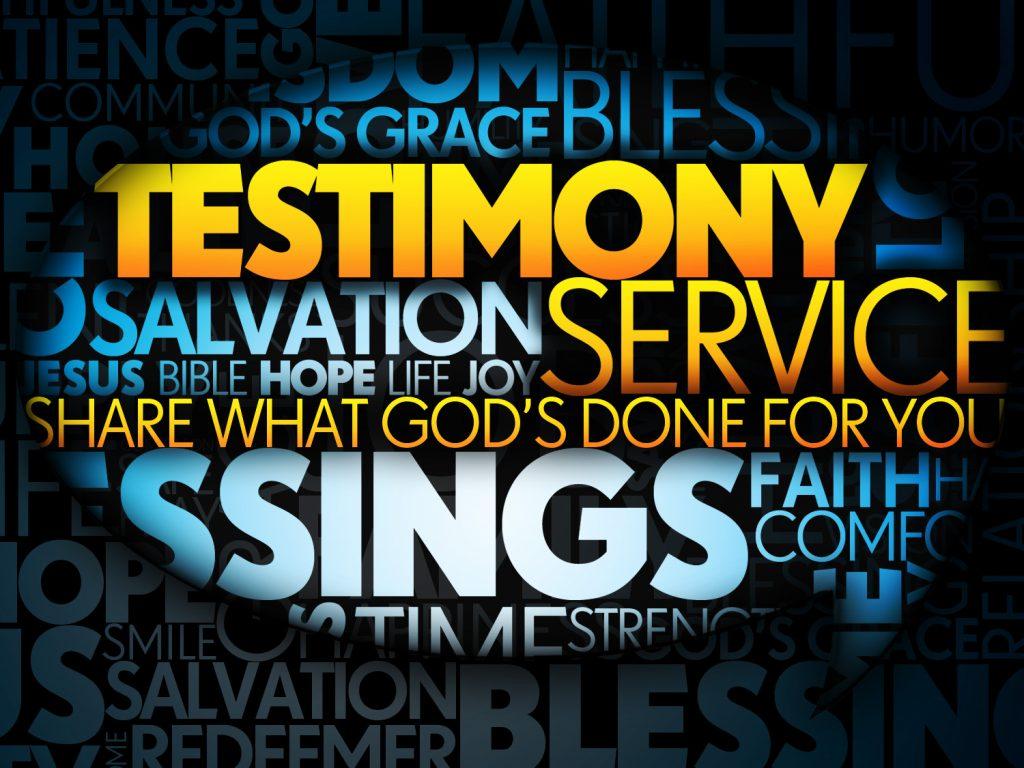 Testimony-Service_t